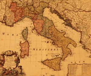 イタリアの歴史