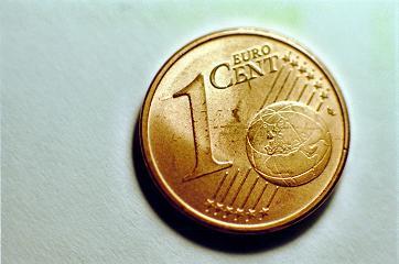 1センチ、1セント、1世紀