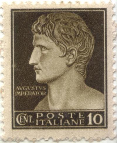4.帝政ローマ(1~3世紀頃)