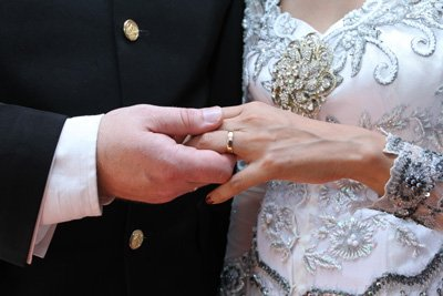婚活とnozze